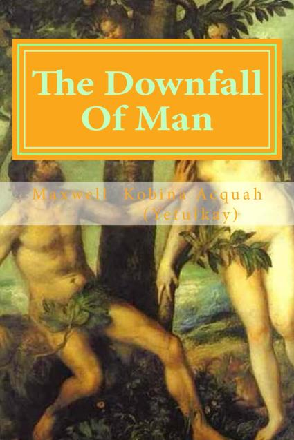 The_Downfall_Of_Man_Cover_for_Kindle